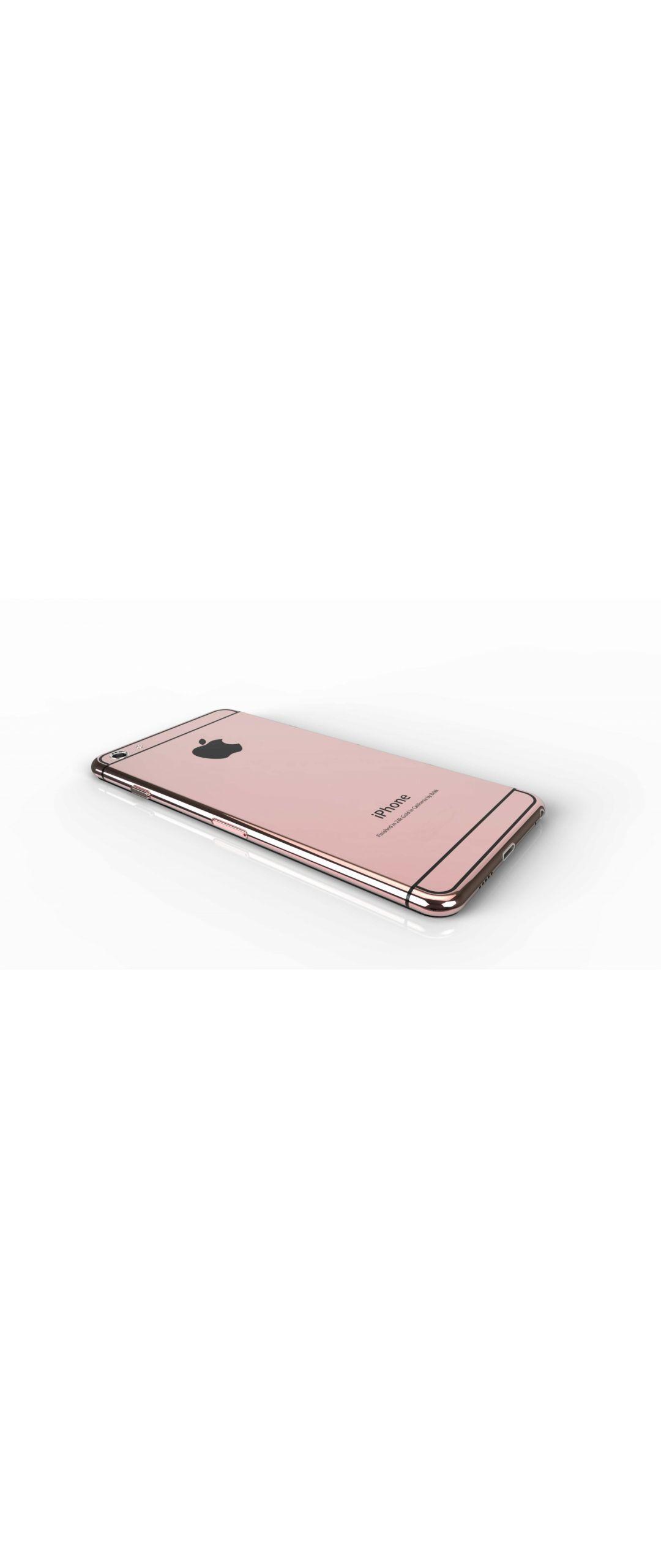 Rumores apuntan a un nuevo tipo de entrada y más RAM en el iPhone 7