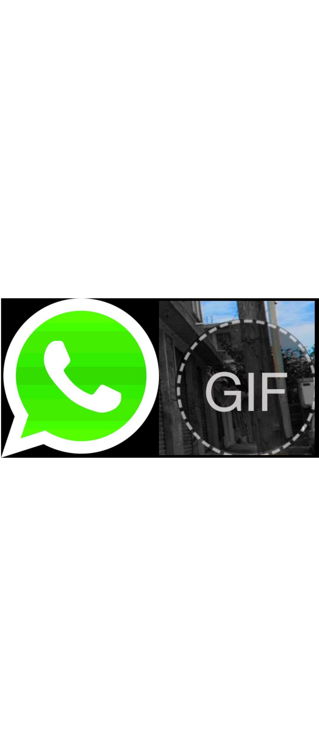 WhatsApp por fin soportar� animaciones GIF
