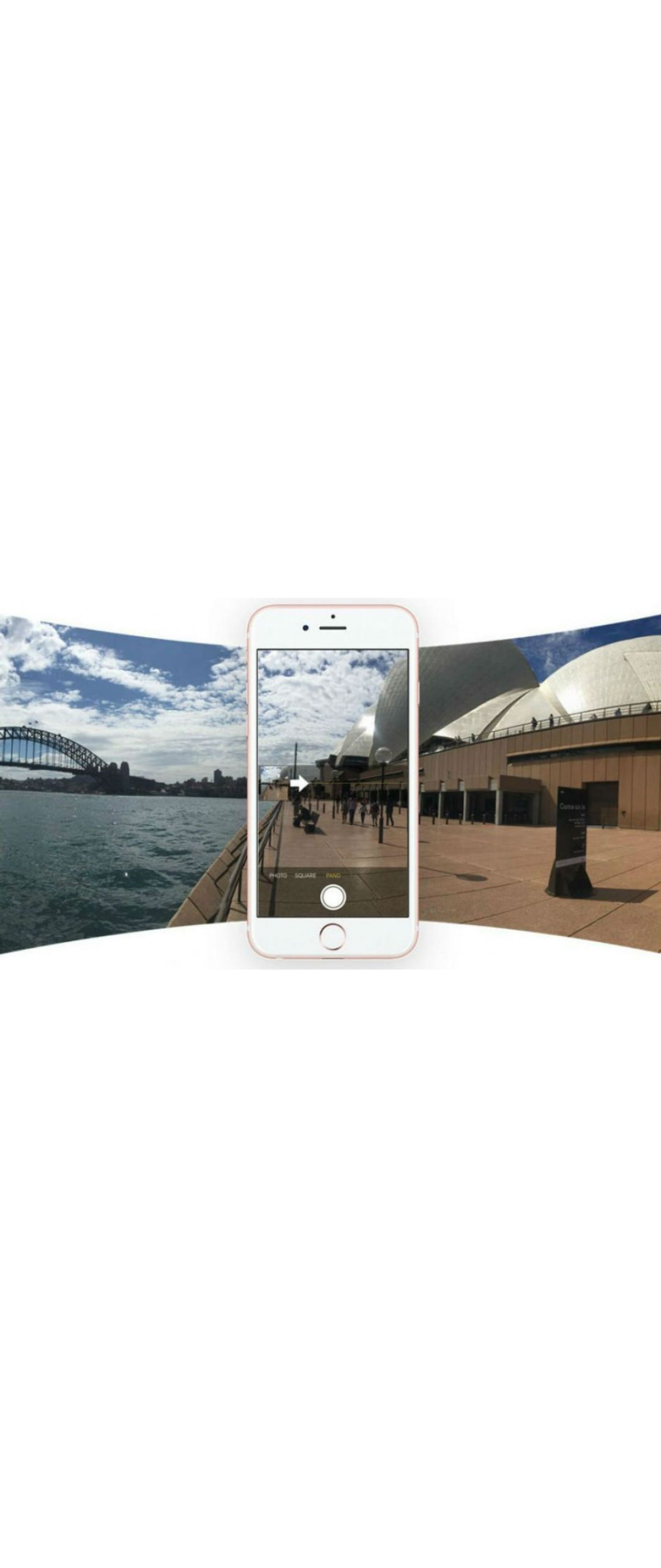 Facebook permitirá compartir fotos en 360° a los usuarios
