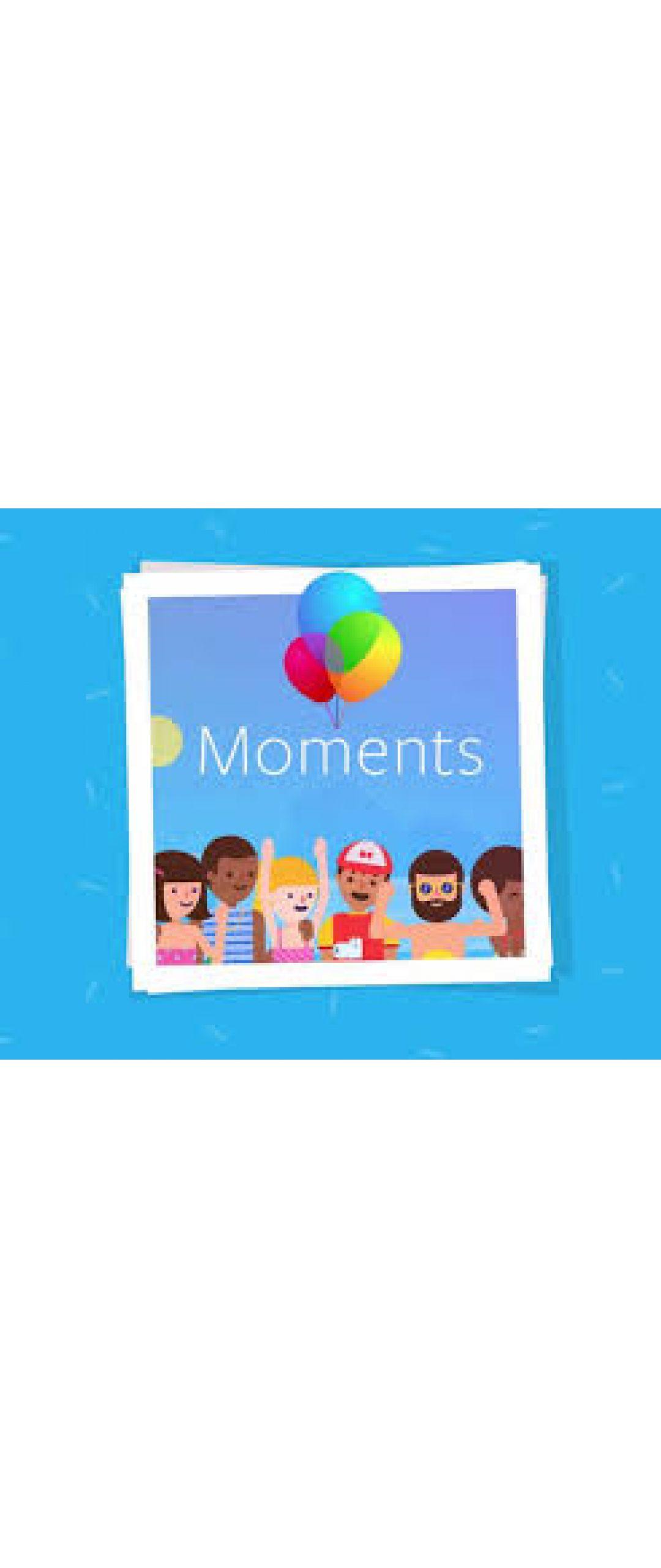 Facebook borrar� tus fotos para obligarte a instalar �Moments�