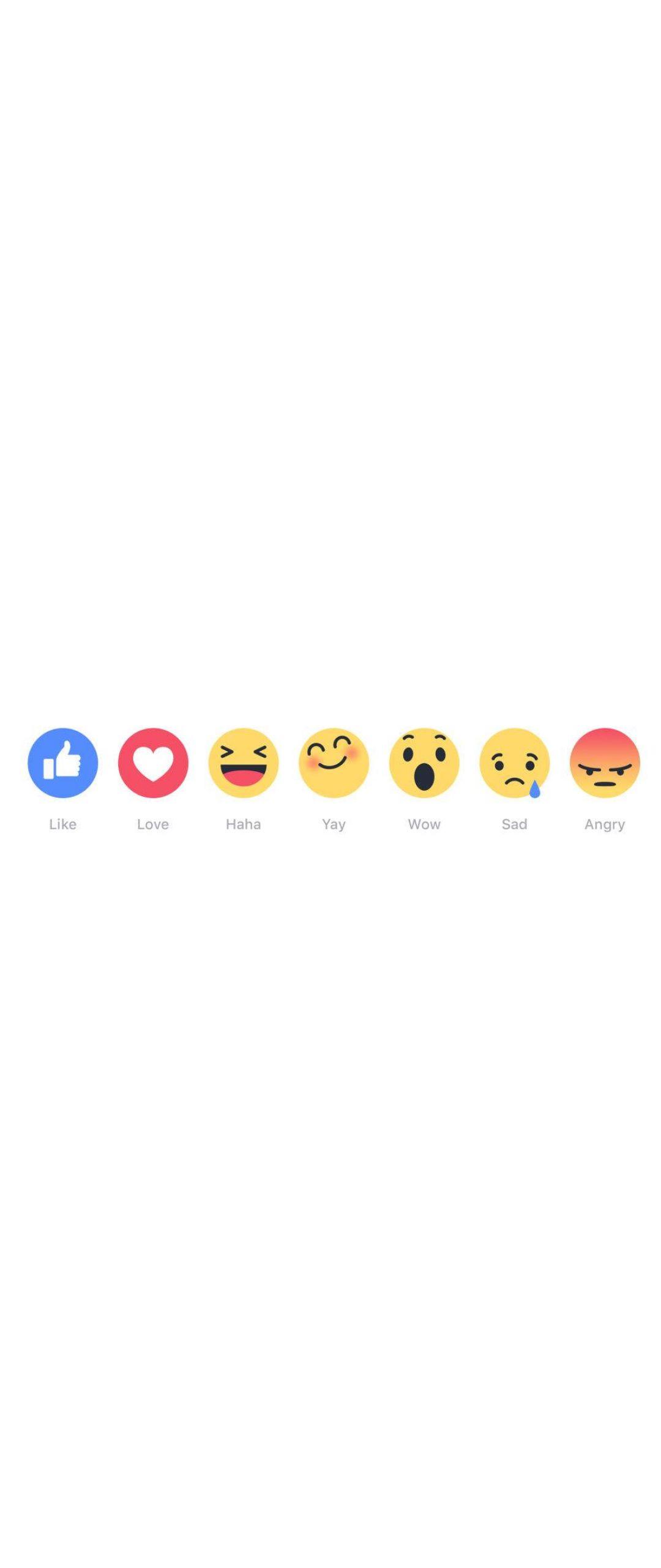 Facebook llevará los emojis a la realidad virtual