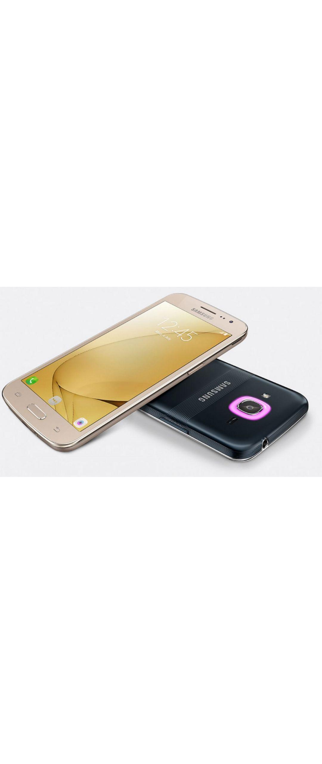 Samsung lanza el Galaxy J2 con su nuevo sistema de notificaciones