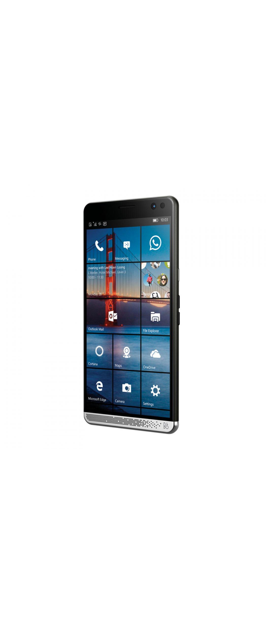 HP Elite X3 es un teléfono que busca sustituir a tu notebook