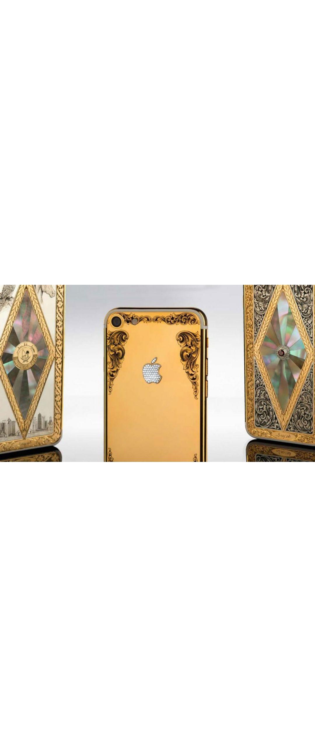 Ya puedes reservar el iPhone 7, pero s�lo su versi�n dorada