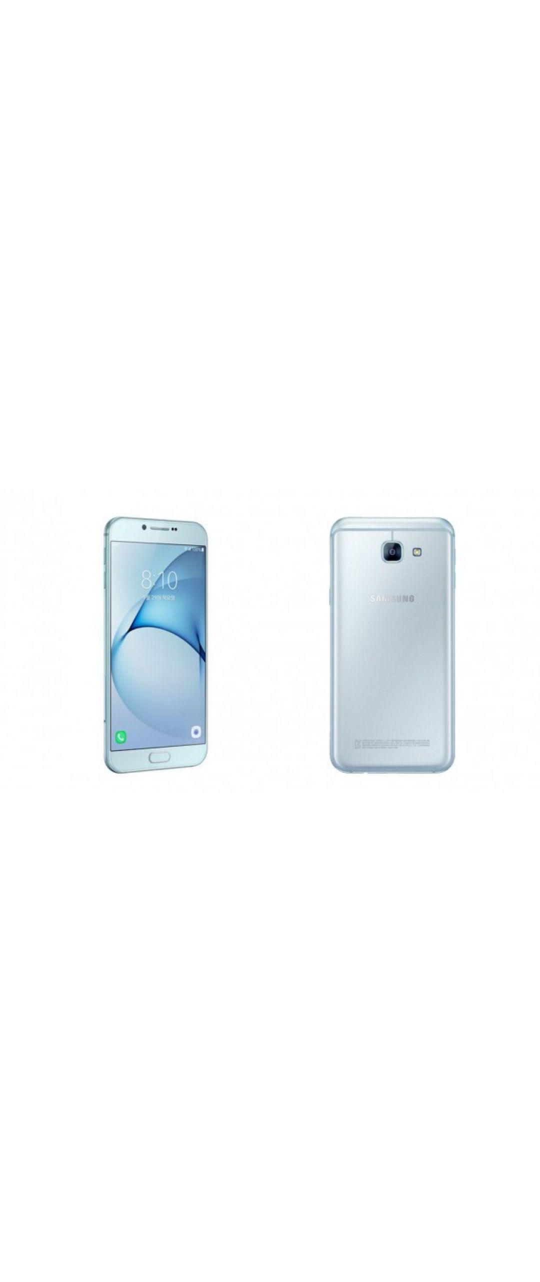 Samsung Galaxy A8 2016 no es más que un S6 con nueva apariencia