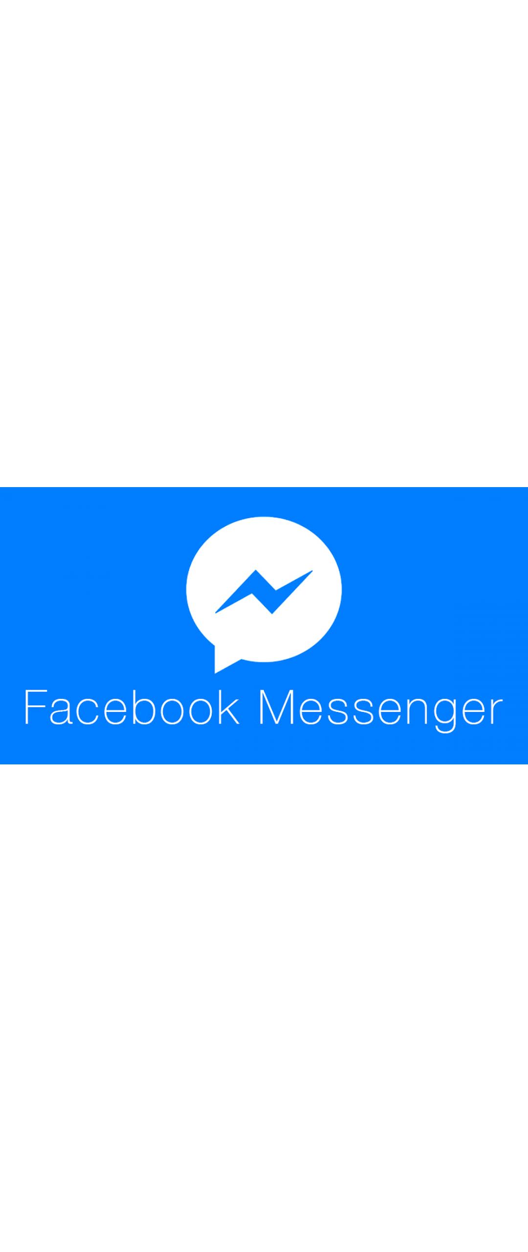 Facebook Messenger implementará función para ahorrar datos