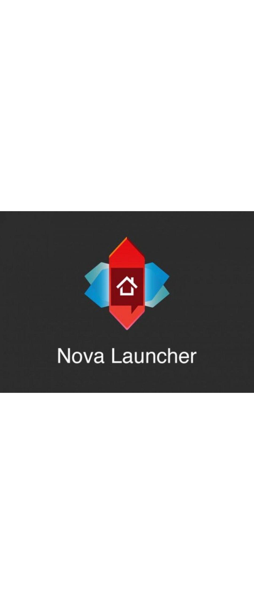 Nova Launcher lleva Pixel Launcher a Android 5.1 y 6.0