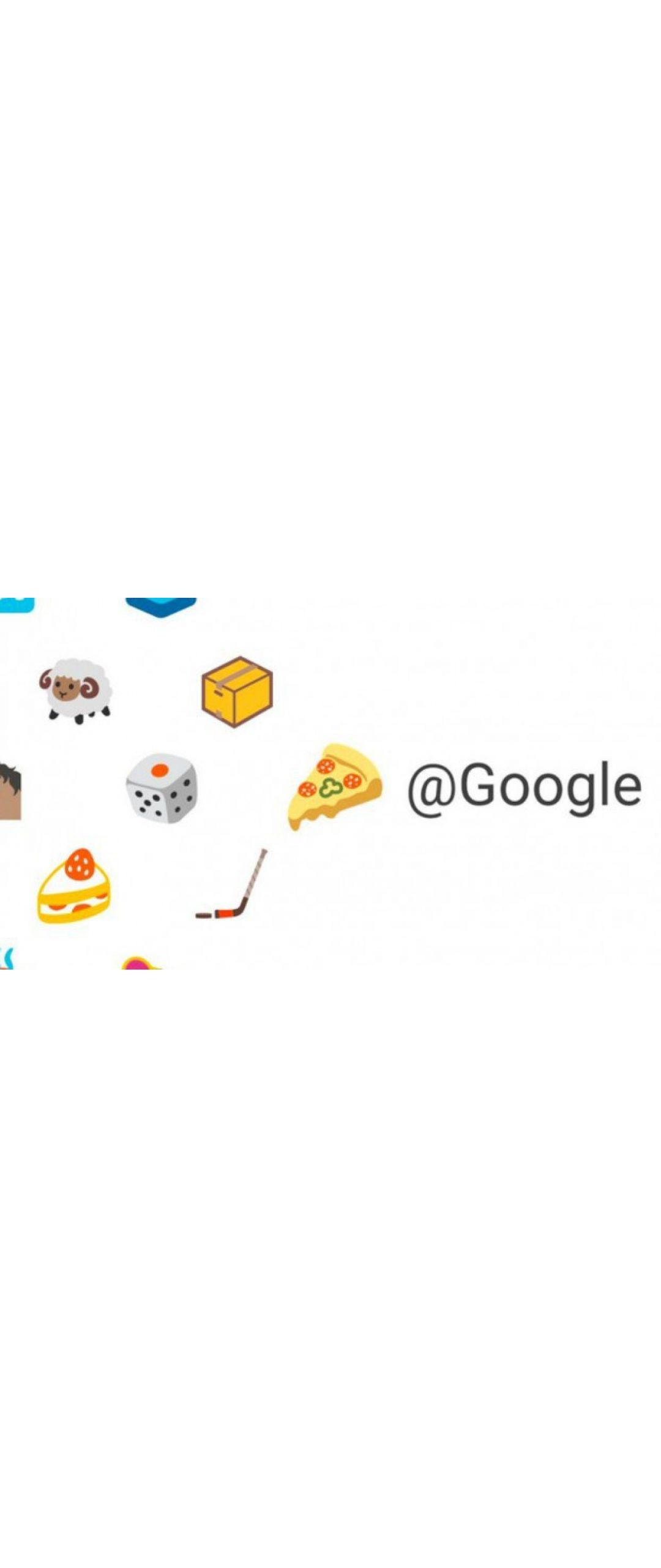 Ya puedes tuitear a Google con emojis para obtener resultados