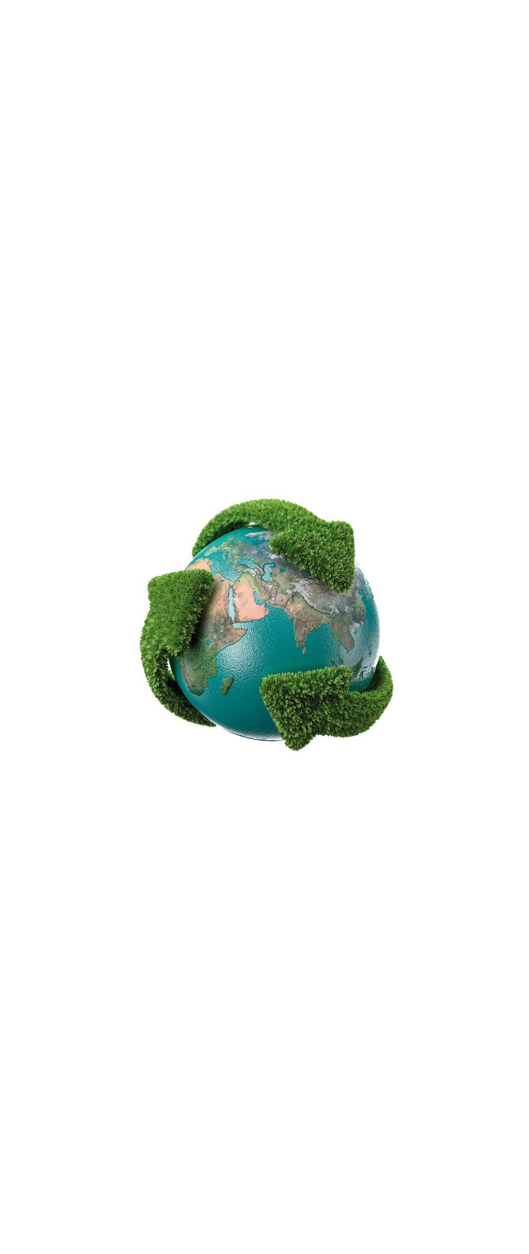 Esta aplicación gratuita te ayuda a proteger el medioambiente