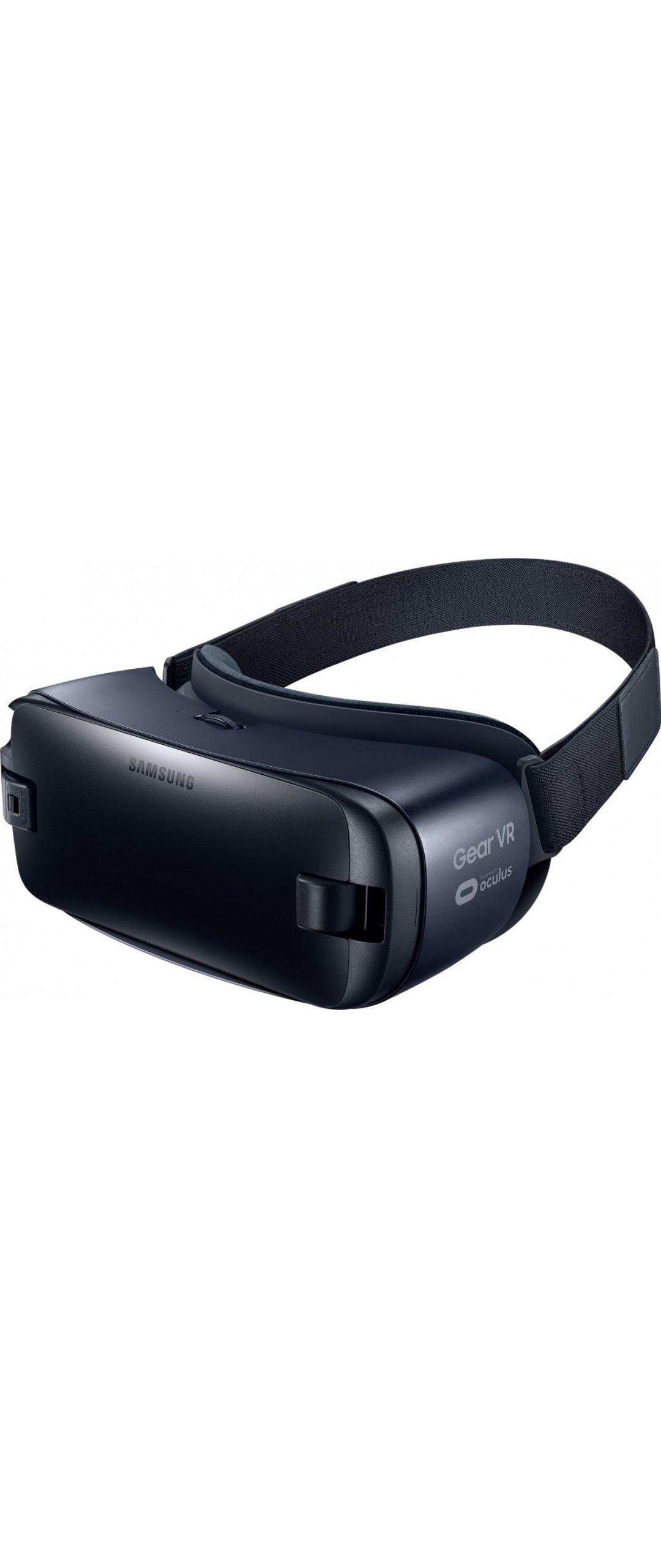 Nuevo Samsung Gear VR con control confirma fecha de lanzamiento y precio