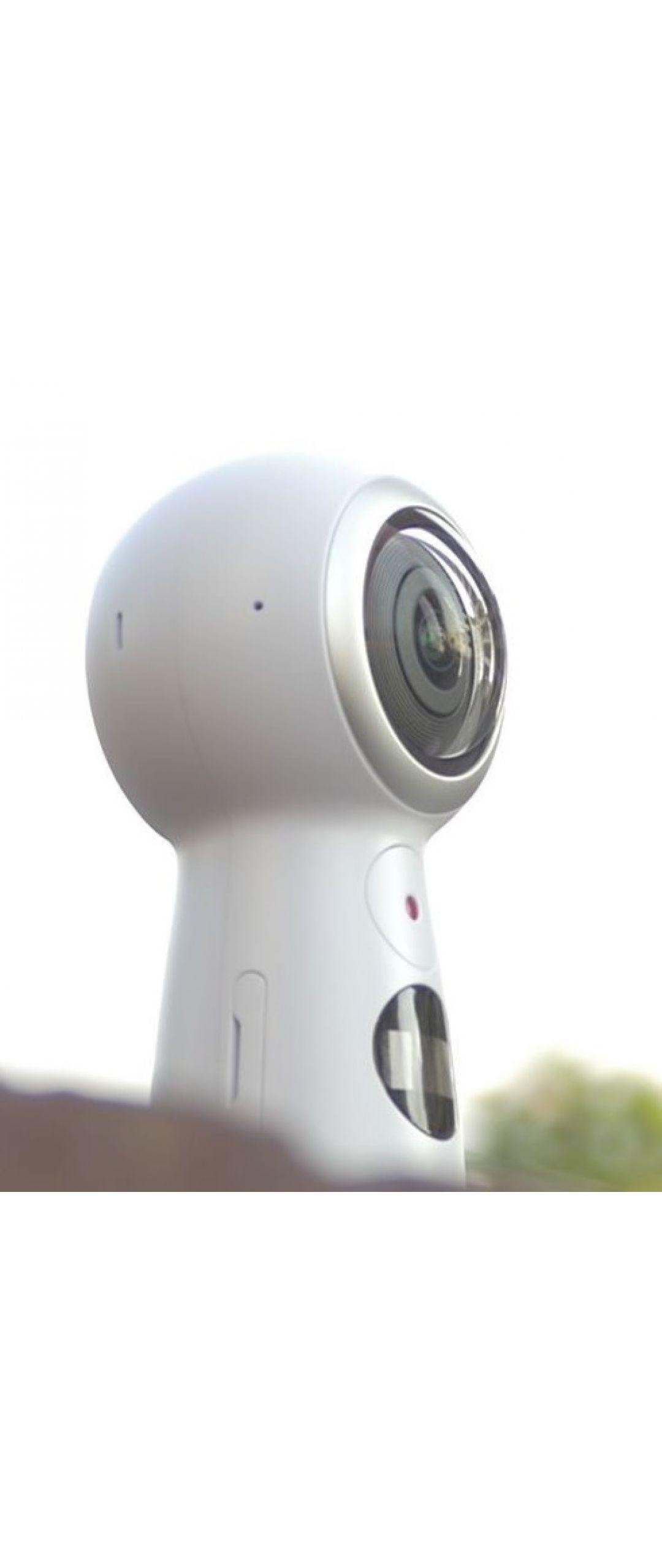 Review: Cámara Samsung Gear 360 [FW Labs]