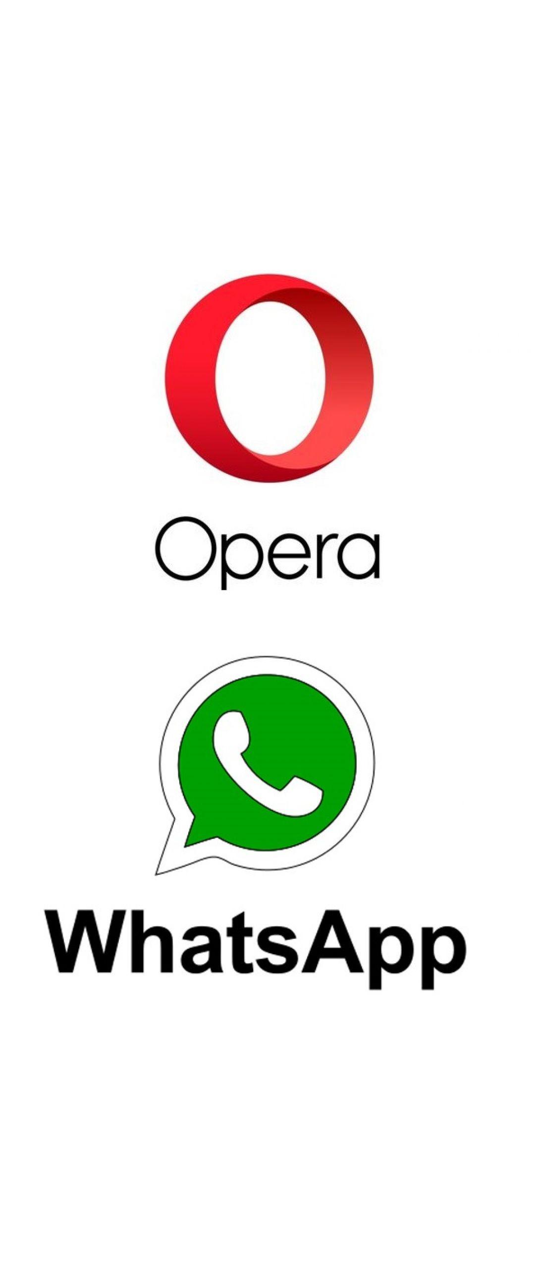 Opera renace: Nueva versión integra WhatsApp en la barra lateral