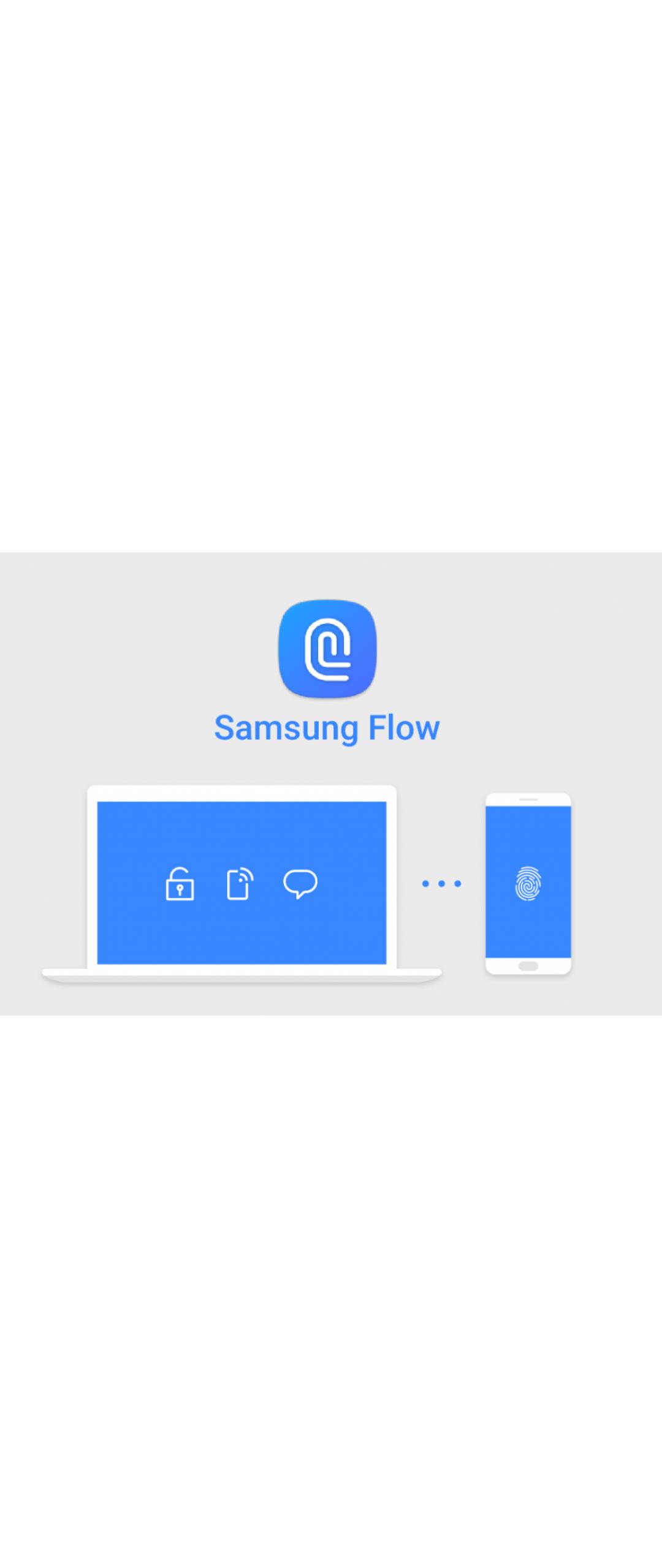 Ahora puedes desbloquear tu PC usando tu Samsung Galaxy