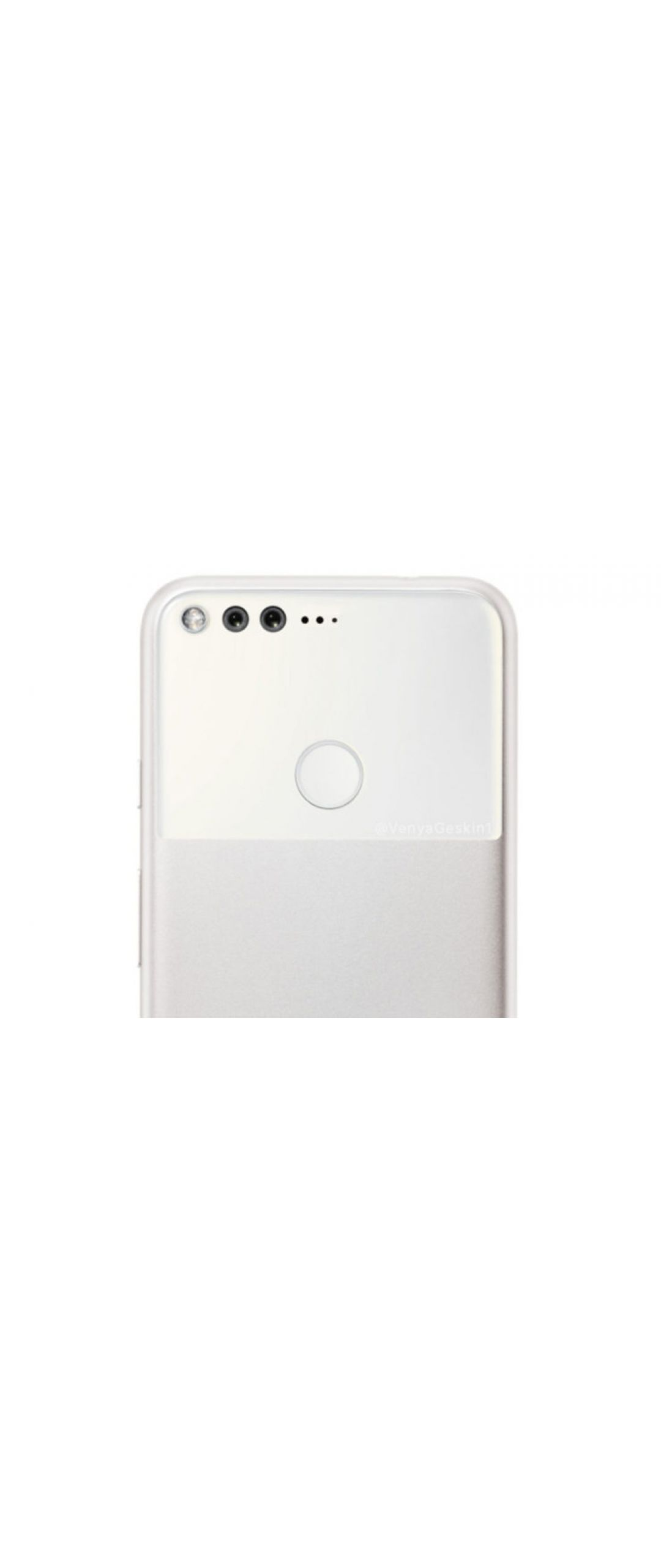 Pixel 2 XL imitará al LG G5