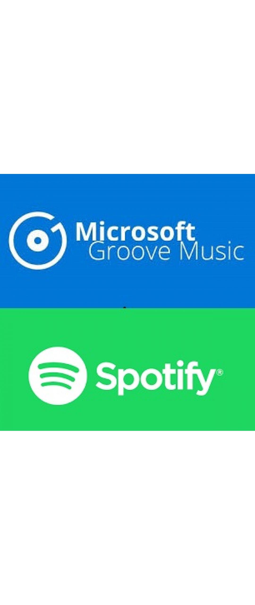 Microsoft le da el tiro de gracia a Groove Music y migra a usuarios a Spotify