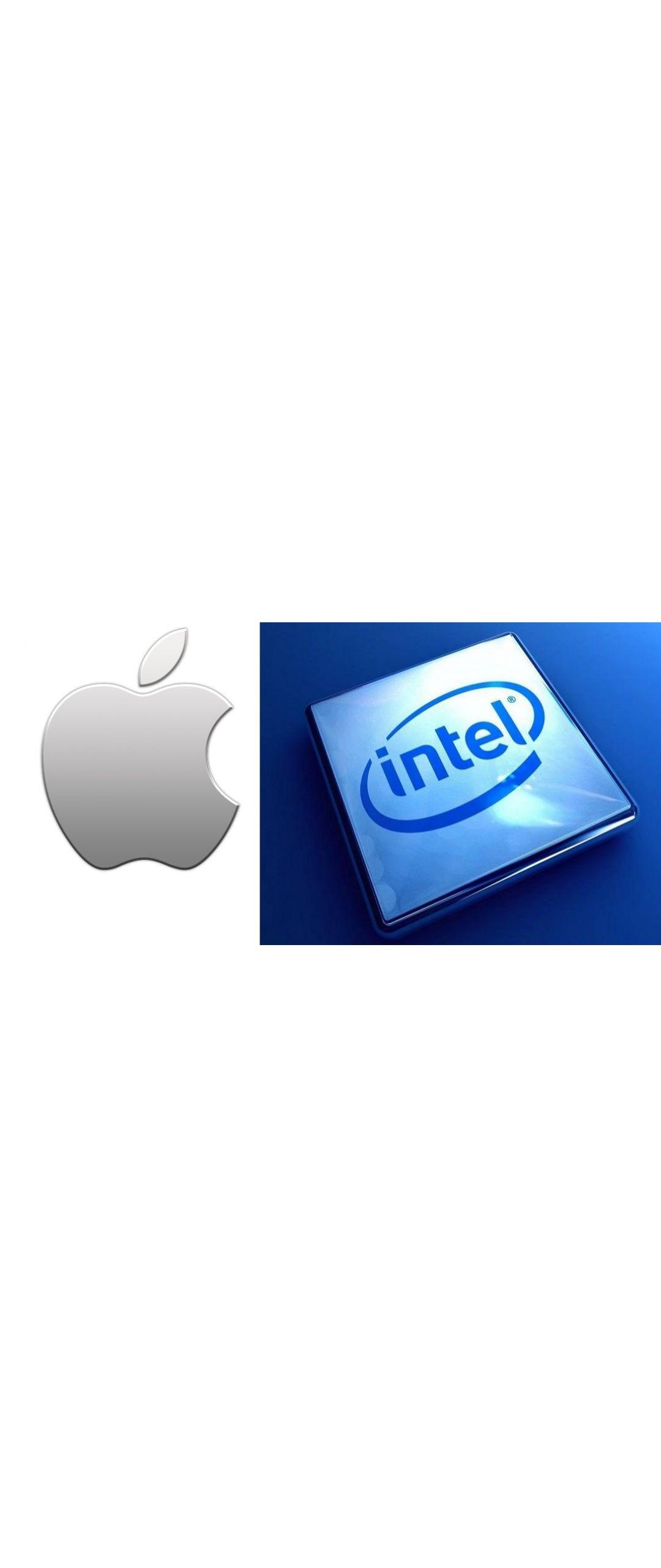 Apple busca a Intel para ponerle 5G a sus nuevos iPhone