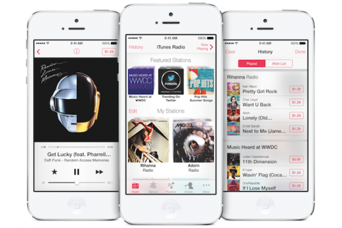 Próximamente iTunes Radio estará disponible Articulos2_6434