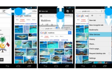 Usando el menú del botón derecho, Chrome 30 te permite buscar por imágenes Articulos2_6496