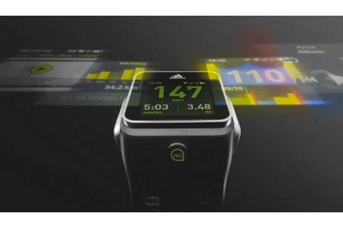 El nuevo reloj inteligente de Adidas Articulos2_6538