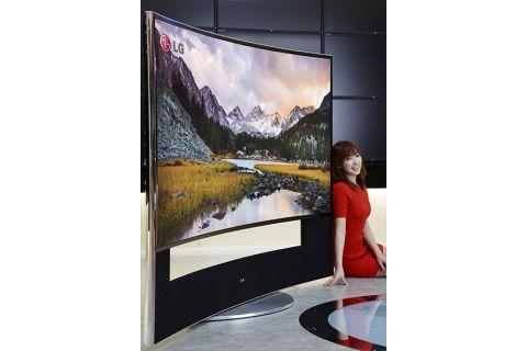 LG presenta el primer televisor curvo Articulos2_6711