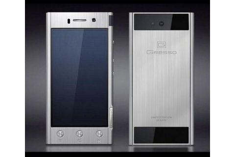 El primer smartphone de titanio Articulos2_6713