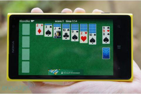 Los usuarios de Windows Phone 8 ahora podrán disfrutar de juegos de oficina Articulos2_6719