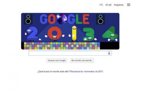 Google y su animada despedida al presente año Articulos2_6725