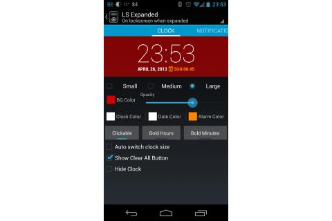 Recibe en tu Android notificaciones en la pantalla de bloqueo Articulos2_6742