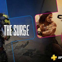"""Estos son los juegos """"gratuitos"""" de PlayStation Plus para abril"""