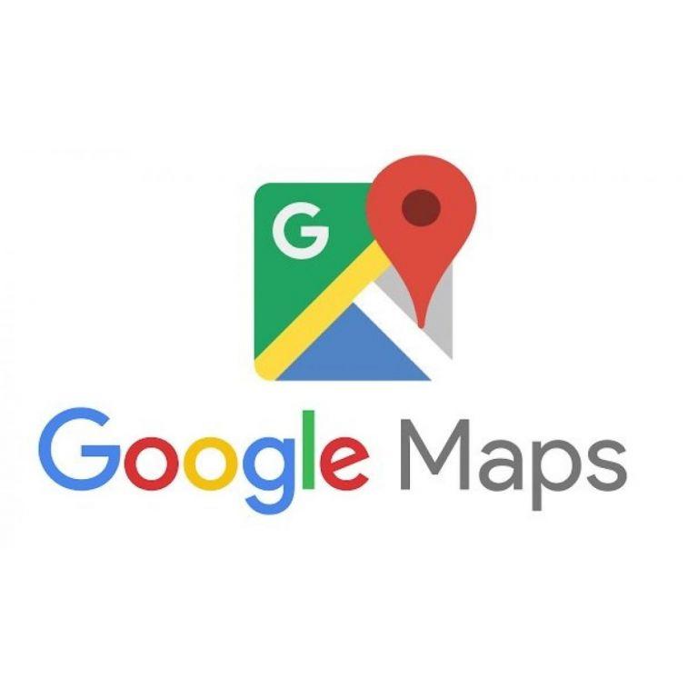 Google Maps se actualiza para que pases más tiempo viendo la carretera