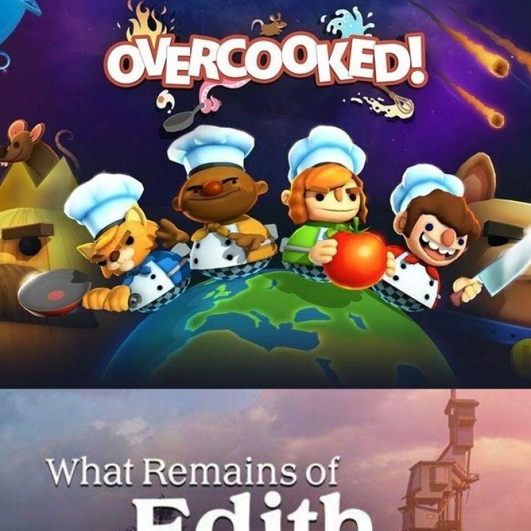 """Estos son los juegos """"gratuitos"""" de PlayStation Plus para mayo"""