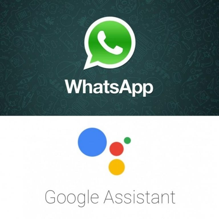 Ya puedes enviar mensajes de WhatsApp usando el asistente de Google