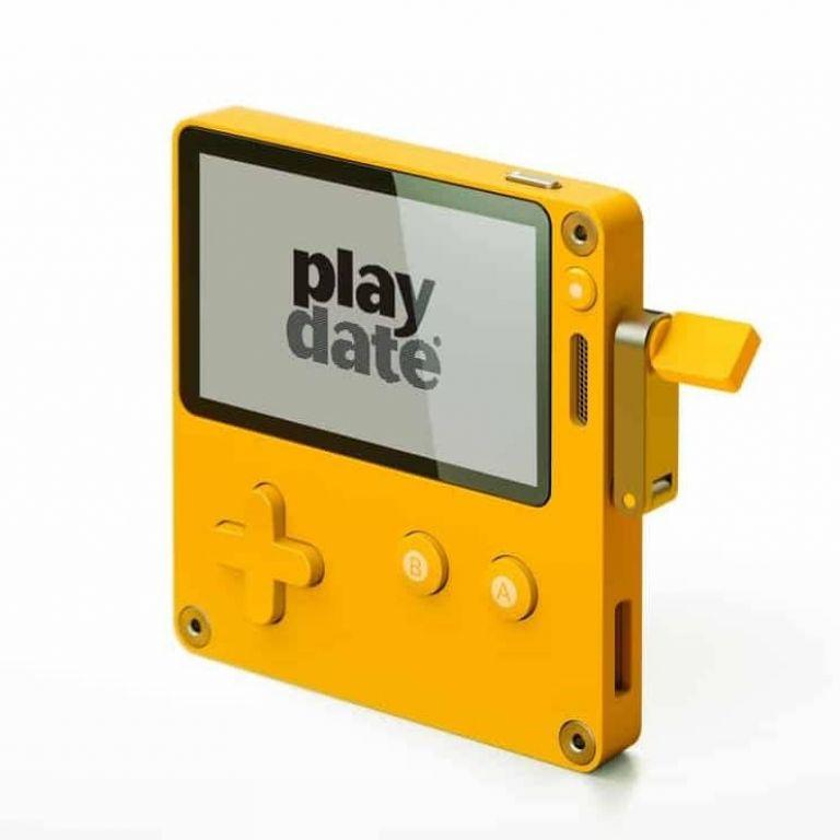 Conozcan Playdate, una pequeña consola portátil de los distribuidores de Firewatch