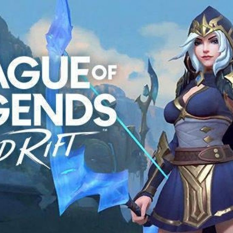 Video - League of Legends: Wild Rift llegará a móviles y consolas en 2020