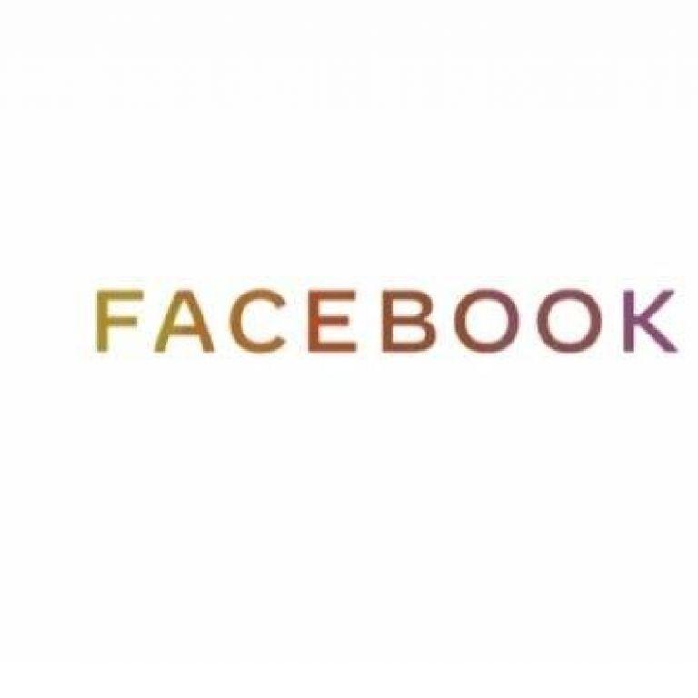 Facebook presenta oficialmente nuevo logo destinado a representar a la empresa principal