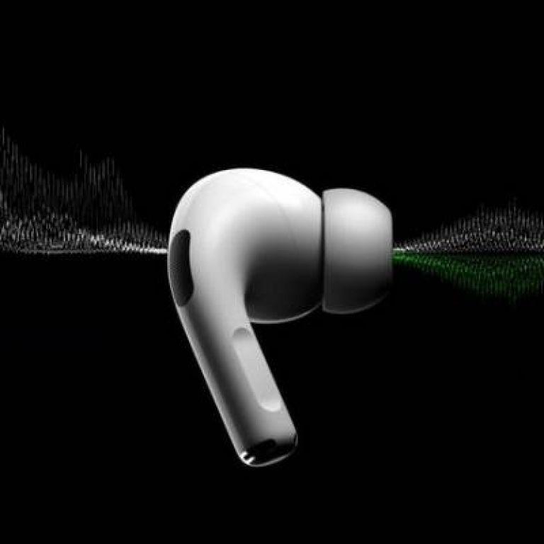 Qué es y cómo funciona la cancelación activa de ruido en los audífonos
