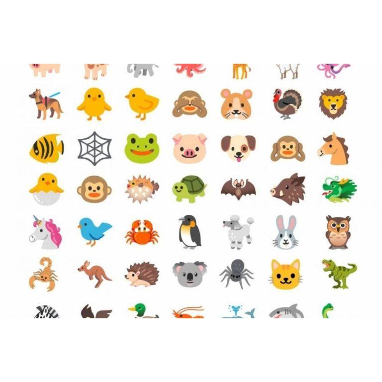 Google está preparando una barra de emojis en Gboard para Android