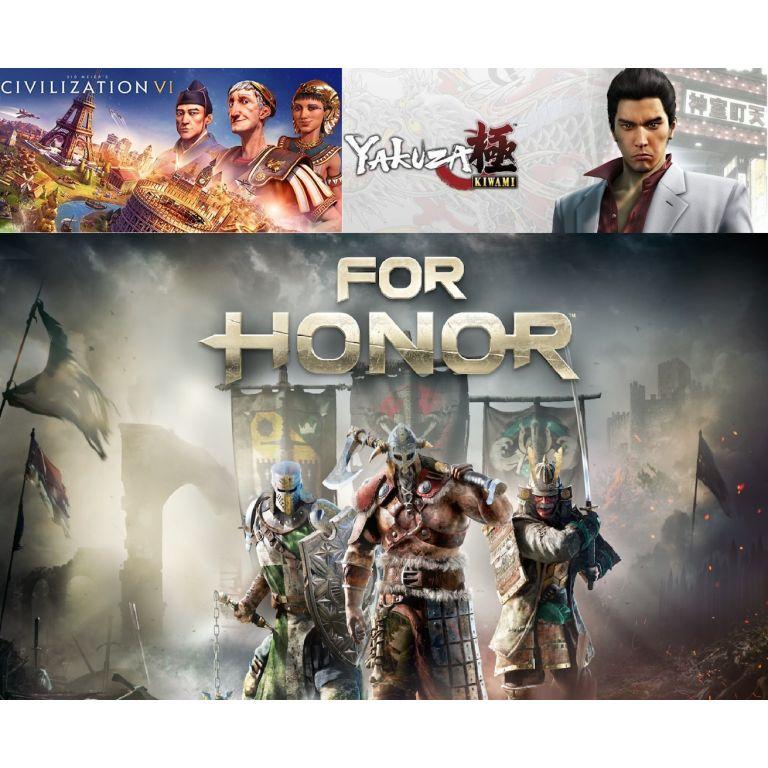 Xbox tendrá estos juegos completamente gratis durante el fin de semana