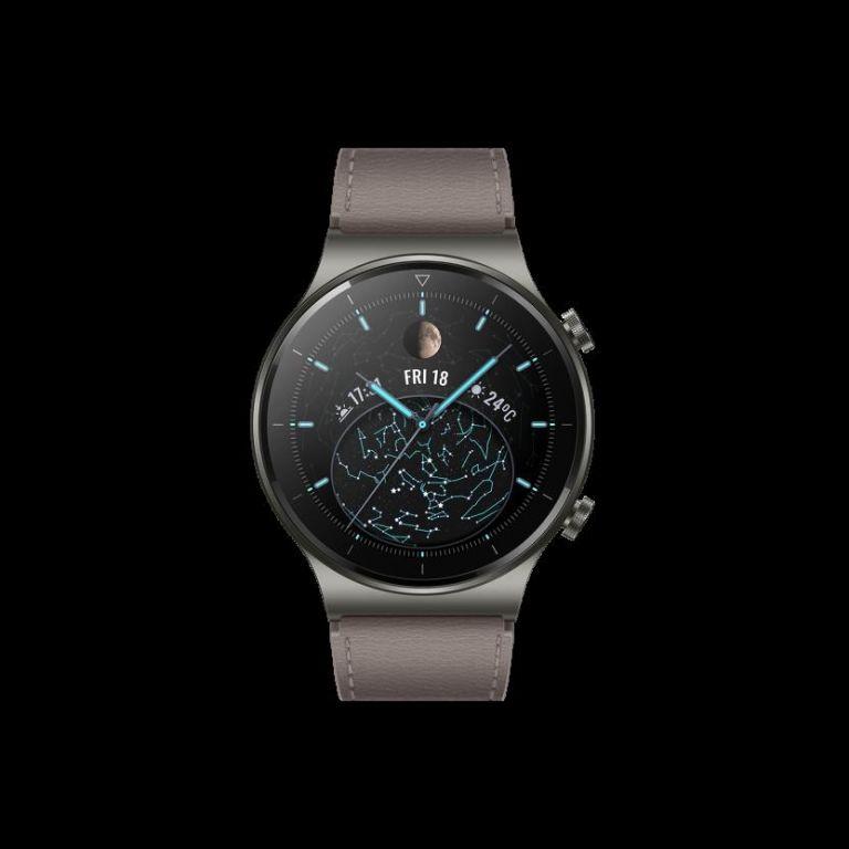 Review del Huawei Watch GT 2 Pro: la opción más lujosa de su catálogo