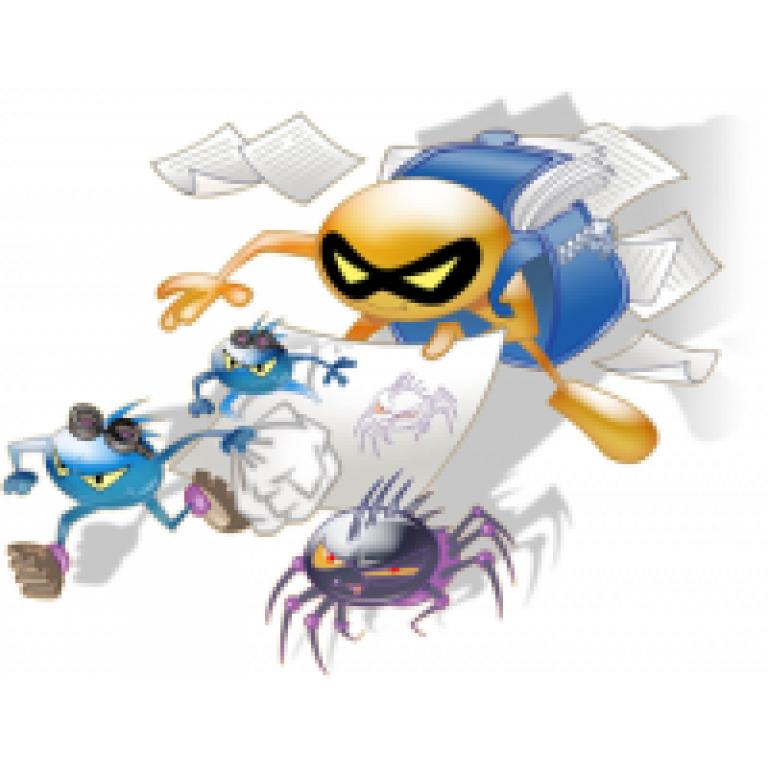 Falsos antivirus, excusa para distribuir malware