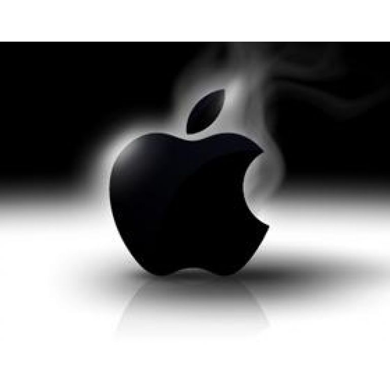Apple es atacada por Hackers