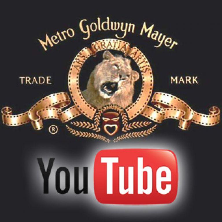 Youtube podría ofrecer películas de pago.