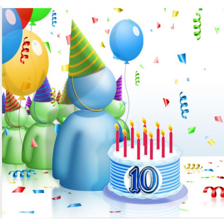 Messenger celebra su décimo aniversario con 323 millones de usuarios por todo el mundo.