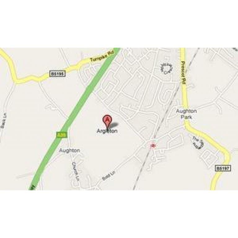 Argleton, la ciudad que sólo existe en Google Maps.
