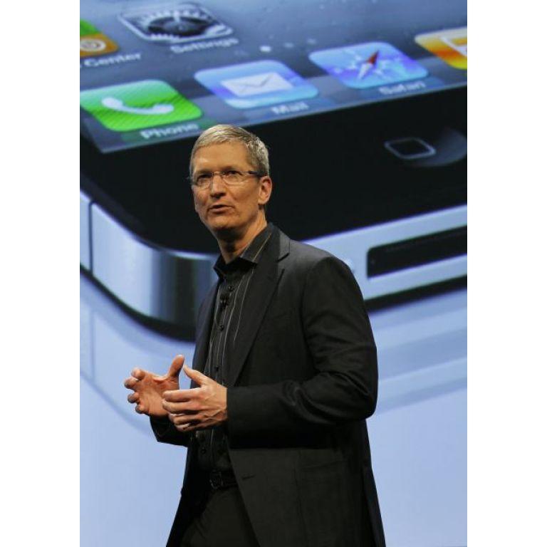 El nuevo iPhone ya Tiene fecha de presentación