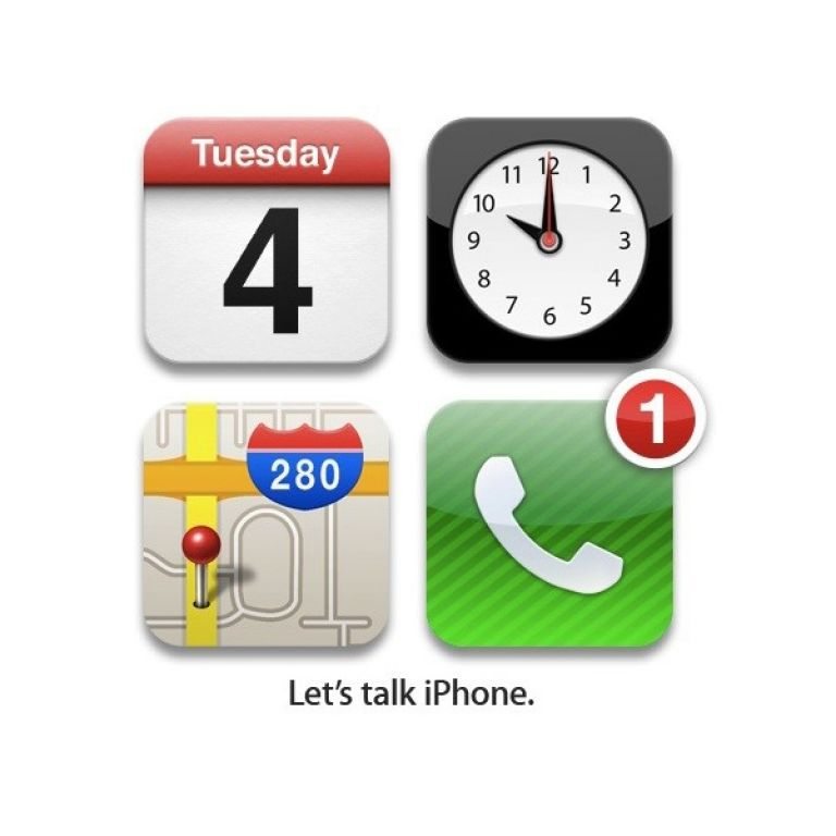 Apple confirma la llegada del nuevo iPhone