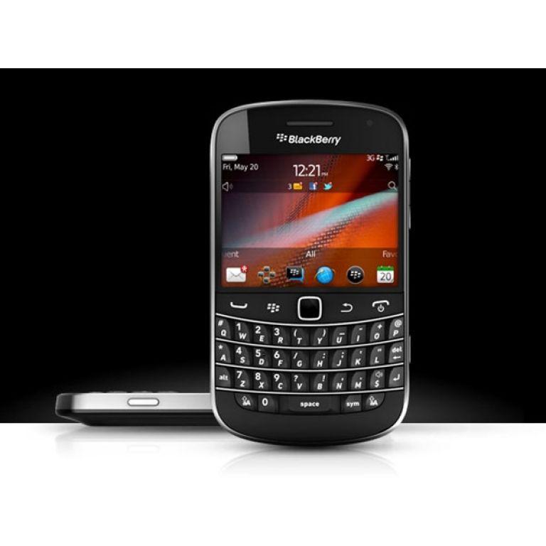 BlackBerry ya tiene 70 millones de suscriptores