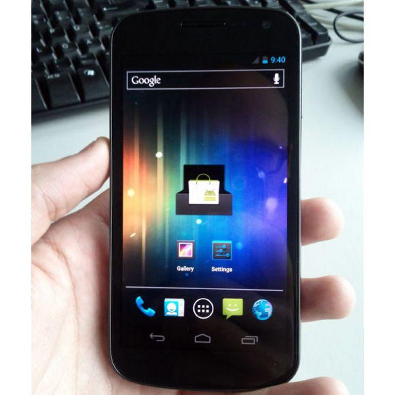Samsung aplazó la salida de Nexus Prime