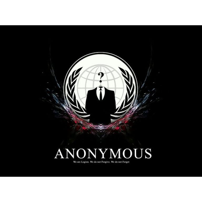 Se aproxima un día clave para Anonymous