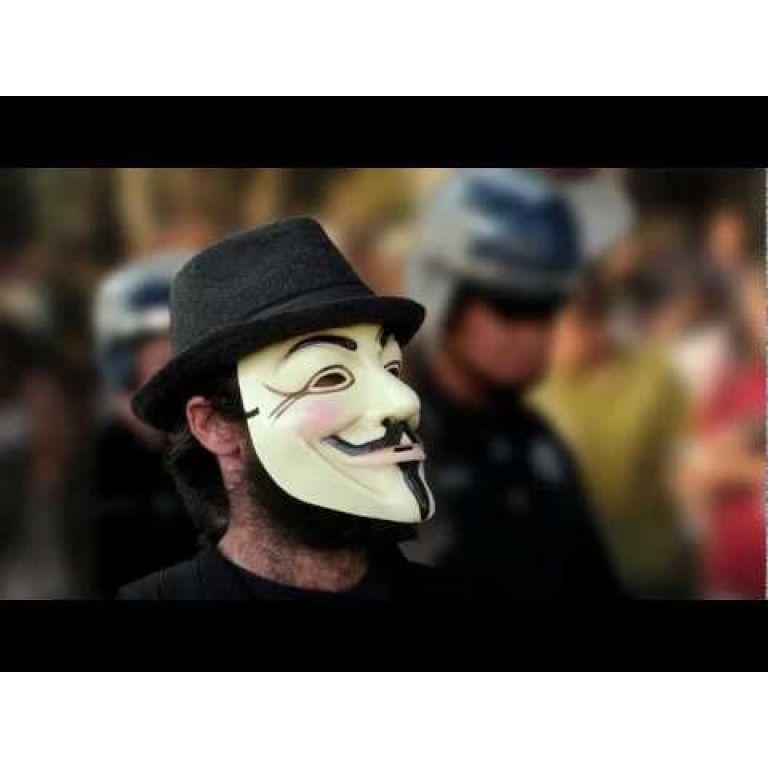 Anonymous tendrá un documental